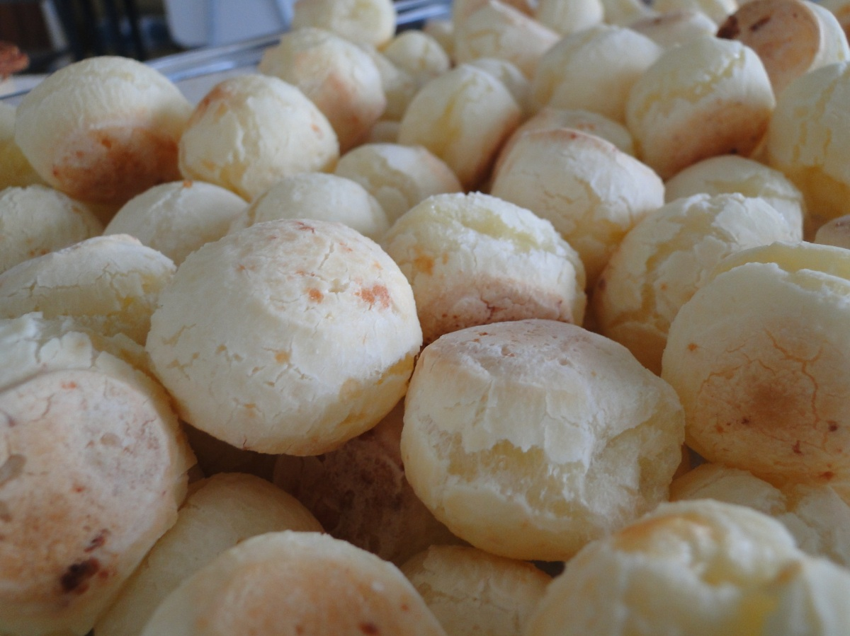 Dia do pão de queijo: fatos sobre esta delíciabrasileiríssima